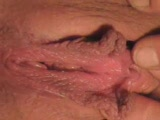 דגדגן מפריש נוזל