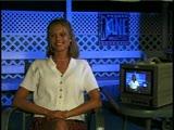 שדרנית טלוויזיה חרמנית מזדיינת אחרי שידור ישר