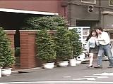 יפנית עם שניים באונס אכזרי