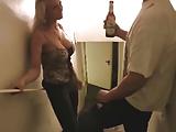 זיון של שיכורים בדוגי קטלני