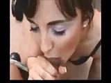 סקס חזק עם יפנית