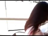 סרט סקסי יפהפה עם מרין המושלמת