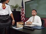 סקסית חנונית מורה