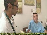 רופא שווה מזיין מילפית מדהימה עם סיליקון