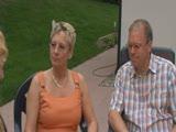 זוג נשוי מבוגר מצרף חברה